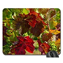 Fall frenzy Mouse Pad, Mousepad