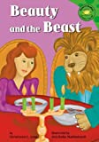 Beauty and the Beast, Christianne C. Jones, 1404809813