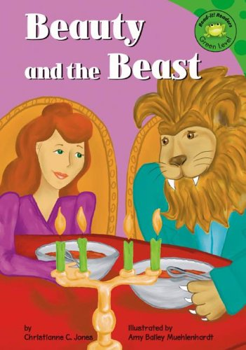 Beauty and the Beast (Read-It! Readers: Fairy Tales)