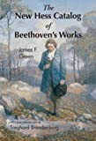 The New Hess Catalog of Beethoven's Works 9780964057036