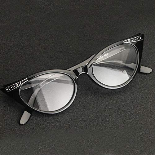 5023 Eyeglasses - FY-5023 Leopard Reading Glasses Presbyopia eyeglasses Female Presbyopic