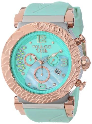 MULCO Unisex MW5-2388-483 Chronograph Analog Watch