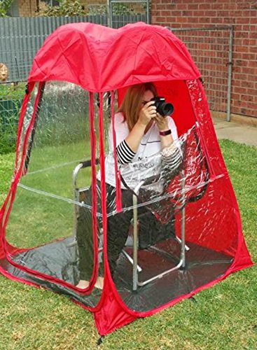 Under The Weather Sports Pod Pop Up Tent Xl