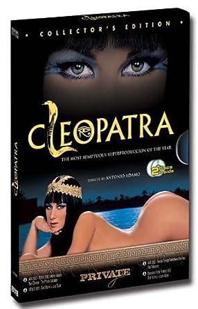 private gold cleopatra
