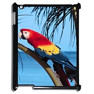 VNCASE Parrot Phone Case For IPad 2,3,4 [Pattern-1]