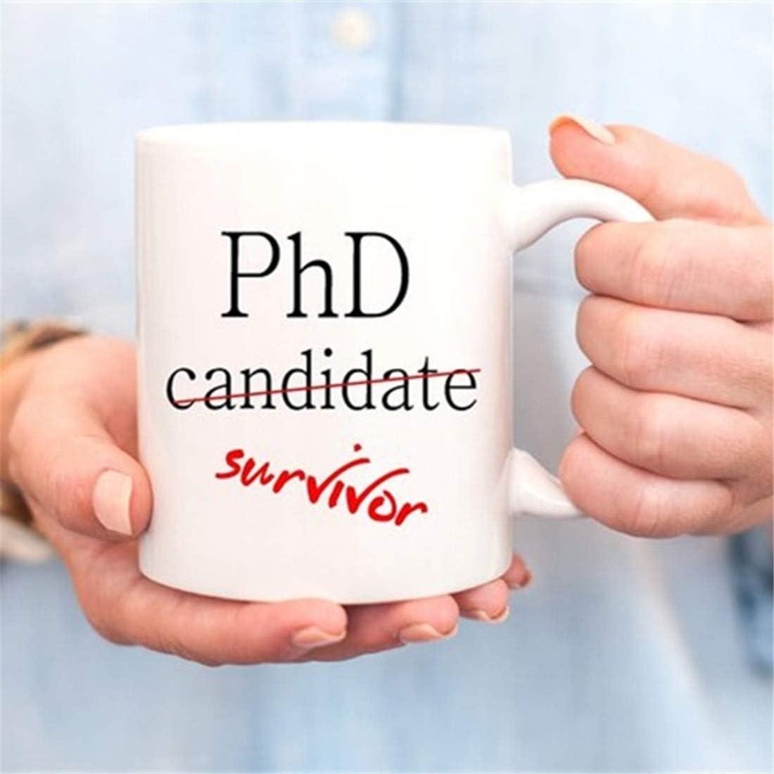 Phd Tazas, regalo de doctorado, regalo para doctorado, regalos de doctorado, regalo de graduación, regalo de graduación de doctorado, taza de doctorado, taza de doctorado