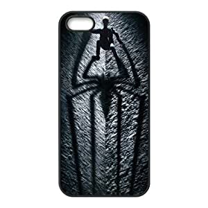 the amazing spider man 4 iPhone 4 4s Cell Phone Case Black FRGAG6410917546630