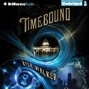 Timebound Audiobook by Rysa Walker Narrated by Kate Rudd
