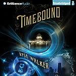 Timebound   Rysa Walker