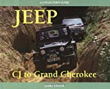 Jeep CJ to Grand Cherokee, James Taylor, 1899870334