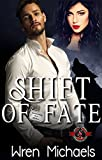 Shift of Fate (Special Forces: Operation Alpha) (Breaking the SEAL Book 3) - Kindle edition by Michaels, Wren, Alpha, Operation. Romance Kindle eBooks @ Amazon.com.