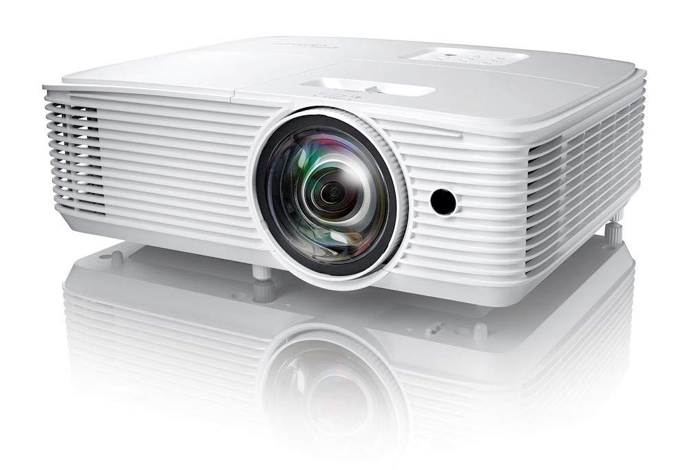 Optoma X308STe data projector 3500 ANSI lumens DLP XGA (1024x768) 3D Desktop projector White B07K31XYGC