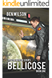 Bellicose (Postal Marine Series Book 1)