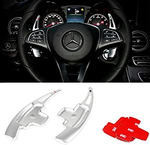 Steering Wheel Paddle Shifter Extension For Mercedes Benz Giveaway