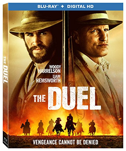 The Duel [Blu-ray + Digital HD]
