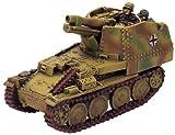 German: Grille K (15cm sIG), Heavy Infantry Gun Platoon
