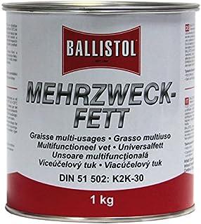 Ballistol Technische Produkte Mehrzweckfett Kartusche 400 G 25350