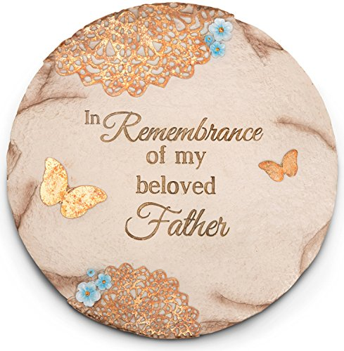 (Pavilion- in Remembrance of My Beloved Father Garden Stone 10