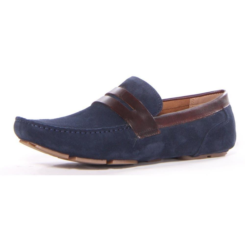 Kenneth Cole Swing Driver Hombres Moda Zapatos 39 EU