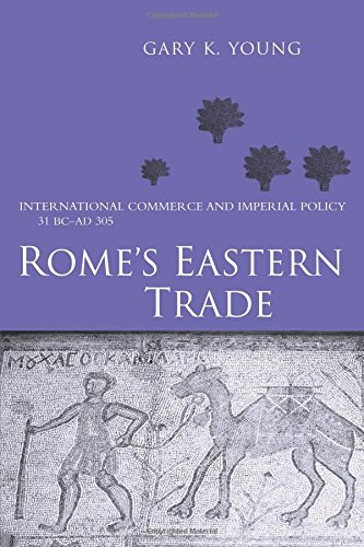 Rome's Eastern Trade