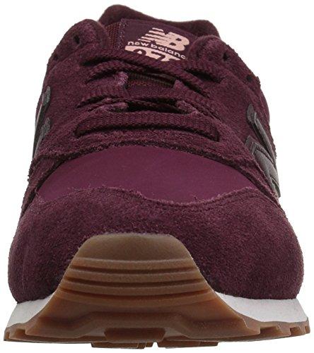 Nuovo Equilibrio Damen 373 Sneaker Rot (bordeaux / Wl373bss)