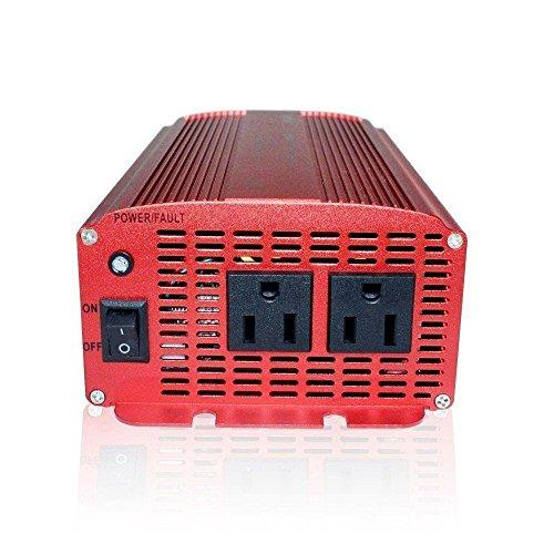 Xclnt Cl on 120v To 12v Dc Ac Inverter Circuits