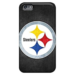 Defender mobile phone case skin Extreme iphone 6 plus - pittsburgh steelers 5