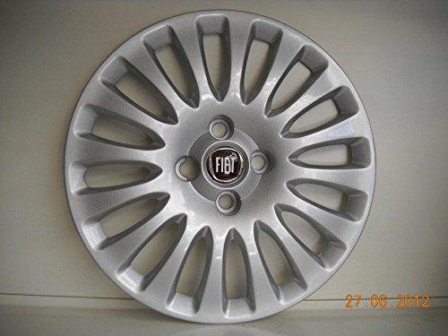 Set 4 Coppe Ruota Copricerchio Borchie diametro 15 (Sc 747 r 15) R.Vi.Autoforniture srl