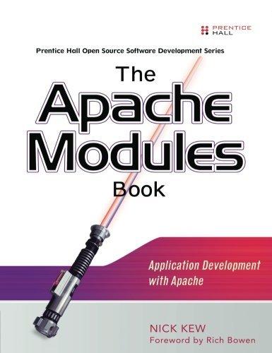 the apache modules book - 4