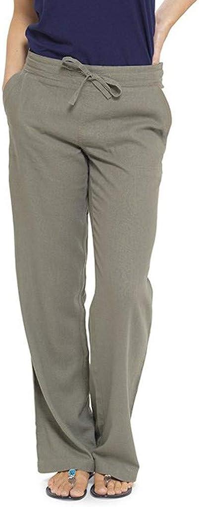 UOKNICE Pants With...