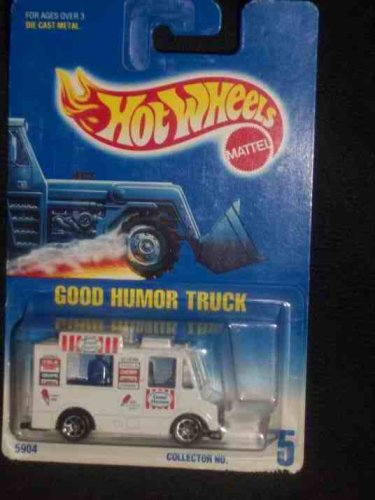 005-good-humor-truck-white-large-window-7-spoke-wheels-collectible-collector-car-mattel-hot-wheels-1