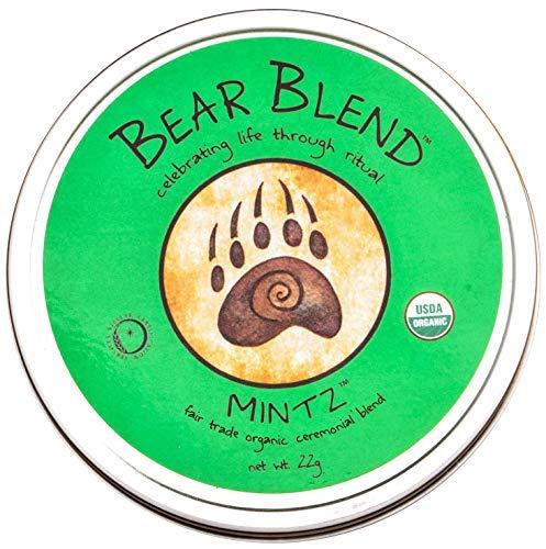 - Mintz Herbal Ceremonial Blend