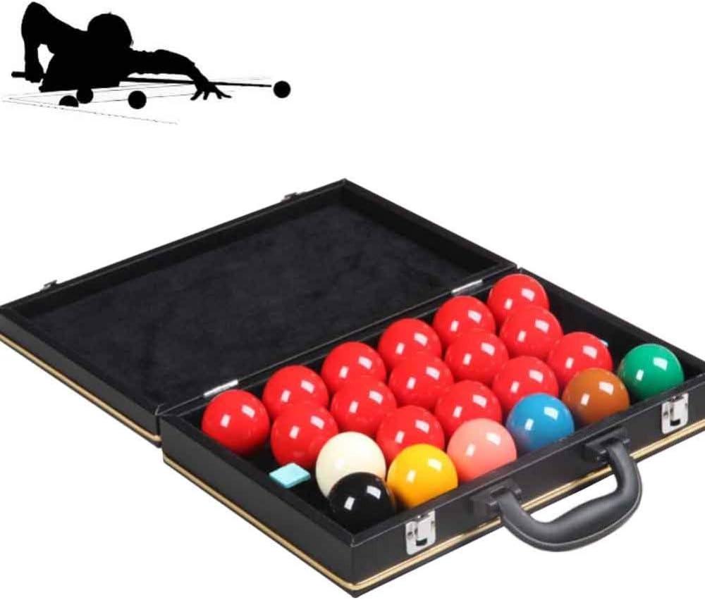 Caja De Almacenamiento De Billar Snooker/Caja De Bloqueo De Bola ...
