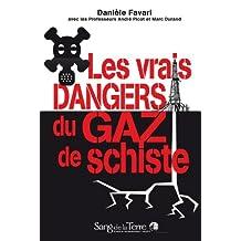 Les vrais dangers du gaz de schiste (Le Droit de Savoir)