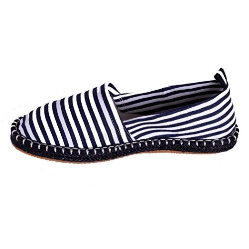 Marina Yachting , Mocassins pour femme Multicolore Multicolore Multicolore - Red