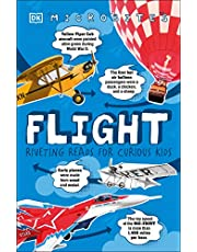Microbites: Flight: Riveting Reads for Curious Kids