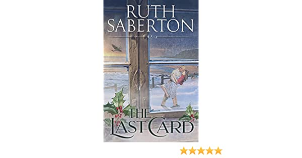 The Last Card: A beautiful and heartwarming Cornish novella ...