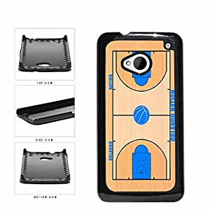 Orlando Nation Plastic Phone Case Back Cover HTC One M7