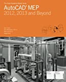 The Aubin Academy Master Series: AutoCAD MEP, Paul Aubin and Darryl McClelland, 1479338974