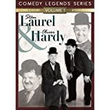 LAUREL & HARDY V1                 D [Import]