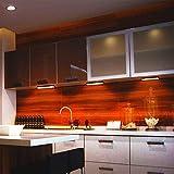 Under Cabinet Lights, 18 LED Motion Sensor