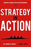 img - for Strategy-In-Action: Marrying Planning, People and Performance (Global Leader Series) (Volume 3) book / textbook / text book