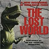 A New Recording of Highlights From THE LOST WORLD