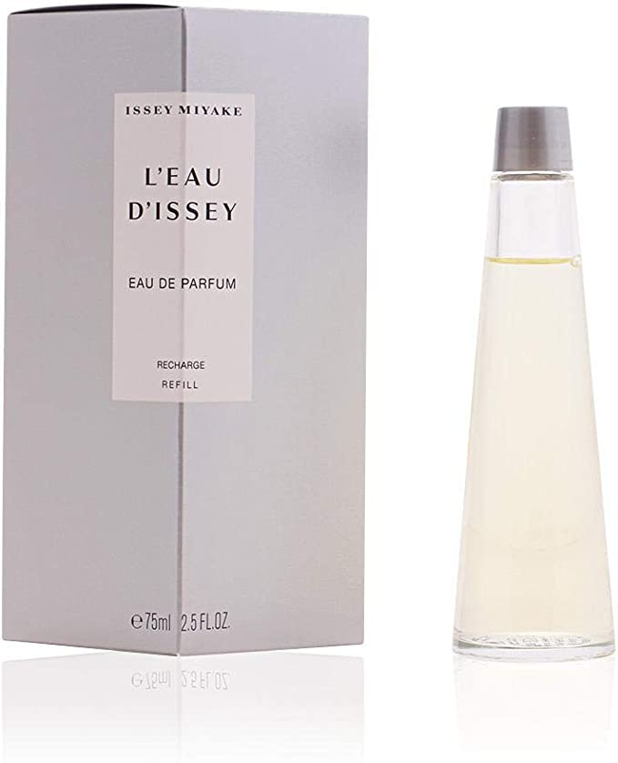 saber año de mi perfume issey miyake