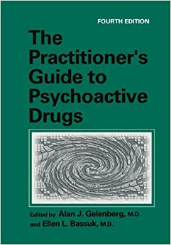 Book The Practitioner's Guide to Psychoactive Drugs