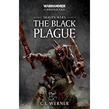 Warhammer Chronicles: Skaven Wars: The Black Plague Trilogy