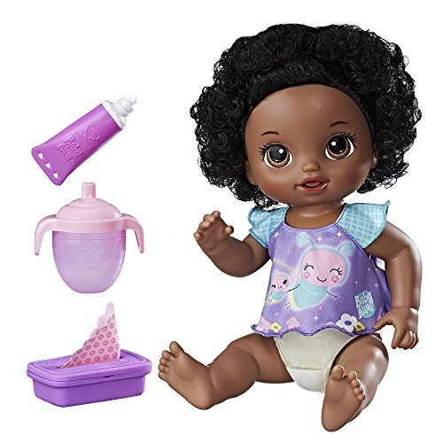 Search : Baby Alive Twinkles 'n Tinkles (African American)