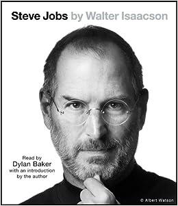 Amazon | Steve Jobs (Audiobook...