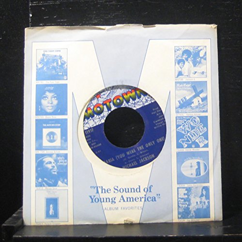 45vinylrecord Got To Be There/Maria (You Were The Only One) (7
