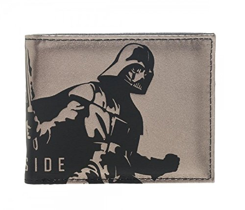 Star Wars Darth Bifold Wallet